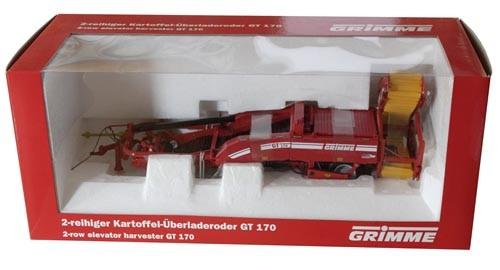Grimme GT 170 Kartoffel-Überladeroder Modell von ROS 1:32
