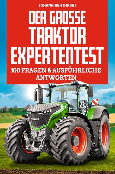 Der große Traktor Experten-Test