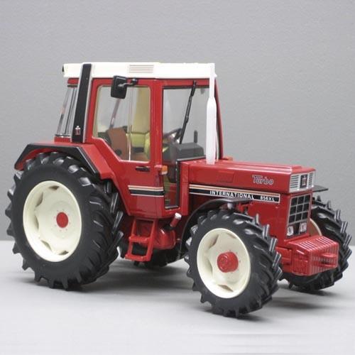 IHC 856 XL Turbo Modell von Replicagri 1:32