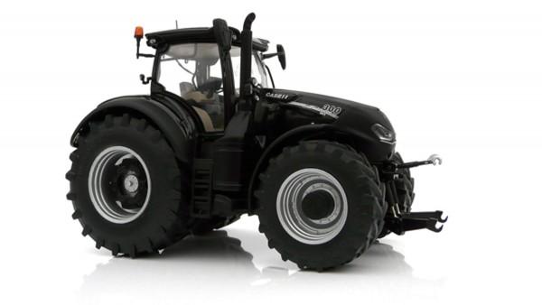 Case IH Optum 300 CVX Black limited Edition 1000 Modell von MarGe Models 1:32