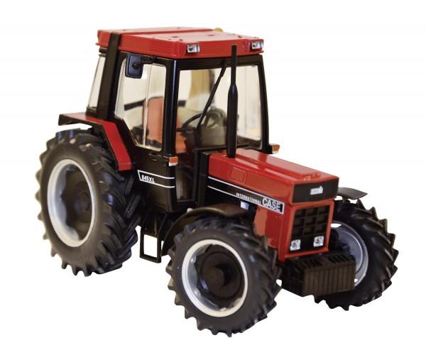 Case IH 845 XL schwarz/rot Modell von Replicagri 1:32