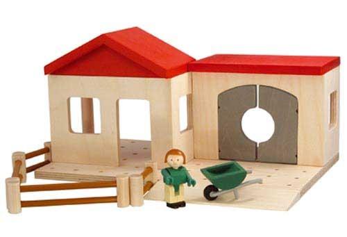 Bauernhaus (Woody Click)