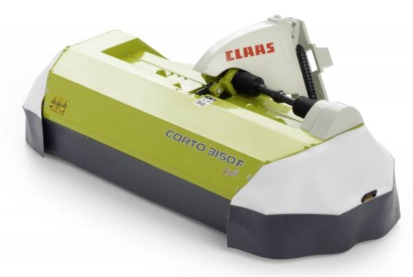 Frontmähwerk Claas Corto 3150 F Trommelmäher Modell von Replicagri 1:32