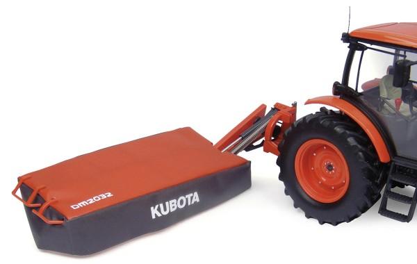 Kubota Scheibenmähwerk DM2032 Modell von Universal Hobbies 1:32