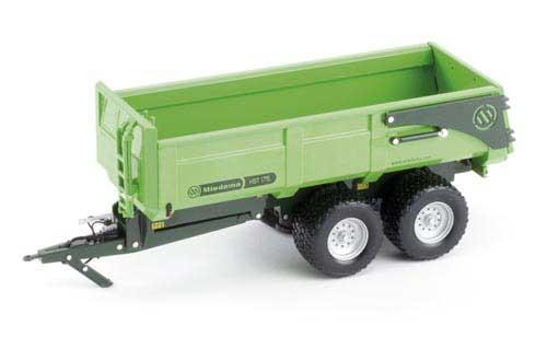 Miedema HST 175 Muldenkipper grün Modell von ROS 1:32