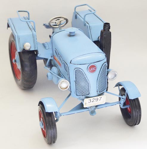 Lanz (1955) Modell von Nitsche