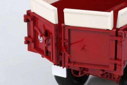 Kipper IH 425 Kipper Modell von Replicagri 1:32