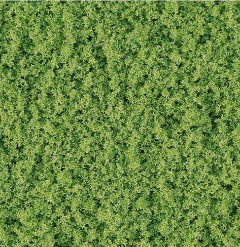 Laubflocken hellgrün Modell von Busch 1:87