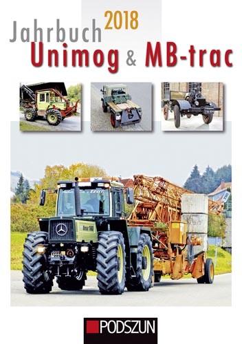 Jahrbuch Unimog & MB trac 2018