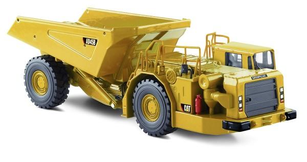 CAT AD 45 B Untertage Dumper Modell von DieCast Masters 1:50