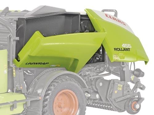 Claas Rollant 455 Modell von WIKING 1:32