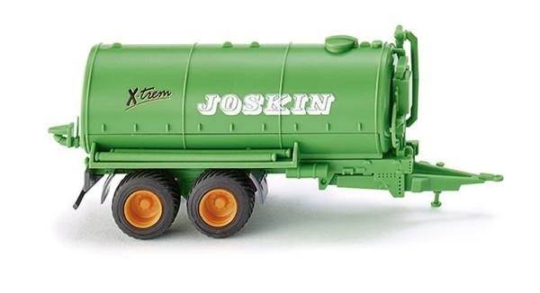 Joskin Vakuumfasswagen Modell von Wiking 1:87