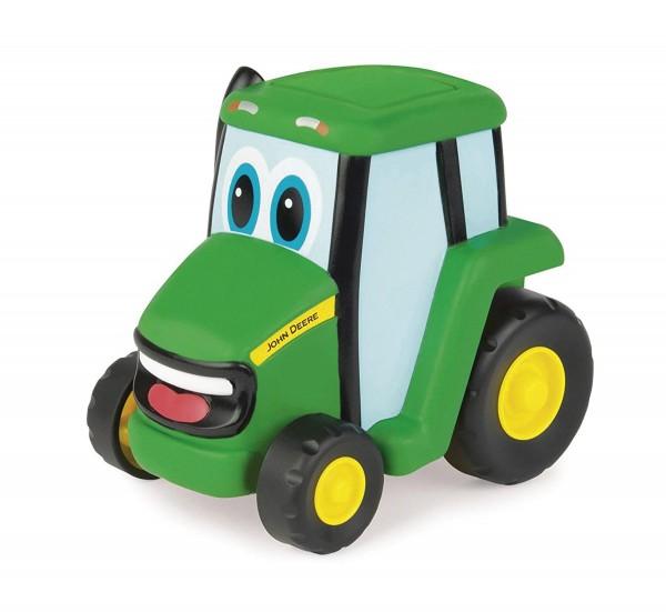 """Johnny Traktor """"Schieb mich"""" Modell von Britains"""