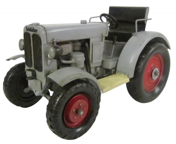 Schlüter Traktor Modell von Nitsche