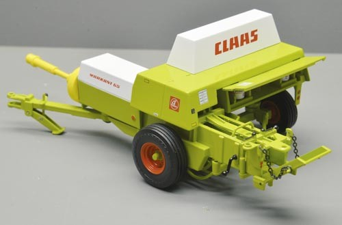 Claas Markant 65 Presse Modell von Replicagri 1:32