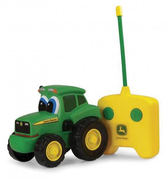 Ferngesteuerter John Deere Traktor Modell von Britains
