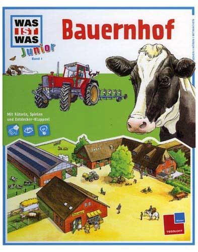 Was ist Was Junior – Bauernhof