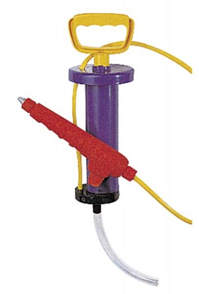 Pumpe und Spritze von rolly toys