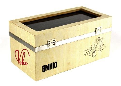 Volvo BH 10 Limited Edition Modell von Motorart 1:50