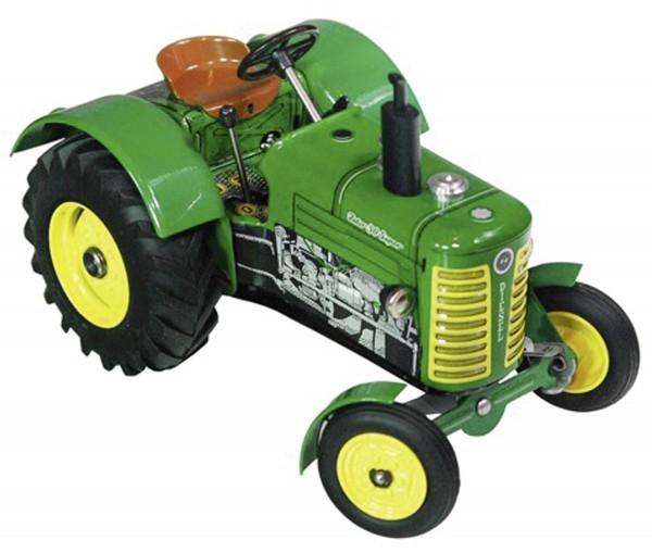 Zetor 50 Super Traktor grün Modell von Kovap 1:25