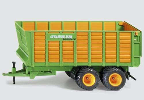 Silagewagen Joskin Silagewagen Modell von Siku 1:32