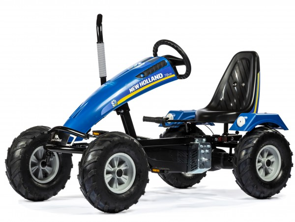 Dino Cars Go-Kart New Holland