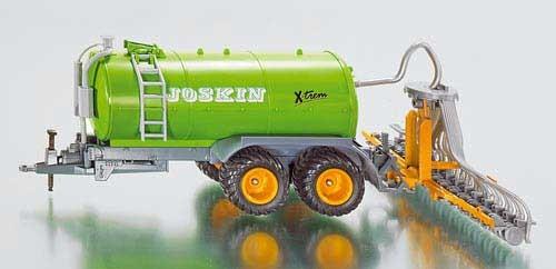Joskin X-trem Fasswagen Modell von Siku 1:32