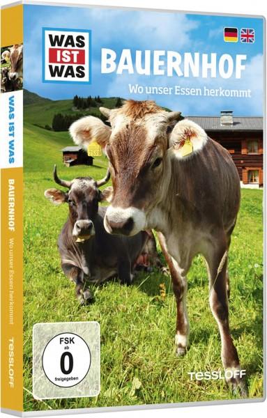 Was ist was DVD Bauernhof