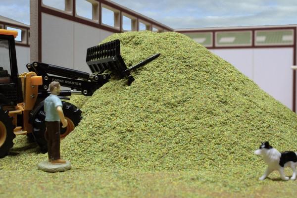 Silage 450-Gramm-Beutel Modell von Brushwood Toys 1:32