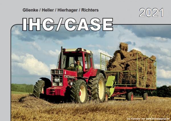 IHC/ Case Monatskalender 2021