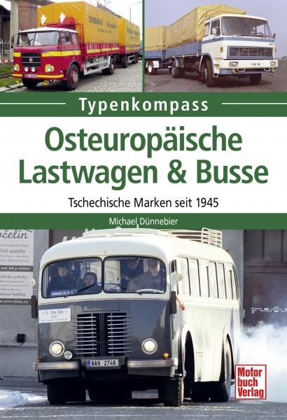 Typenkompass Osteuropäische Lastwagen