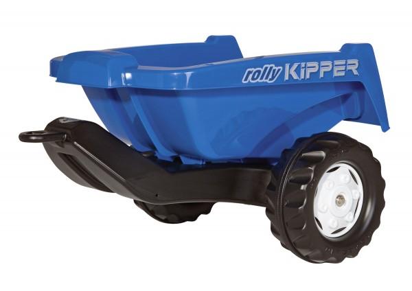 RollyKipper II Anhänger blau von rolly toys