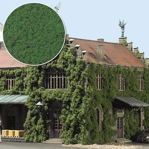 Foliage mittelgrün Modell von Busch 1:87