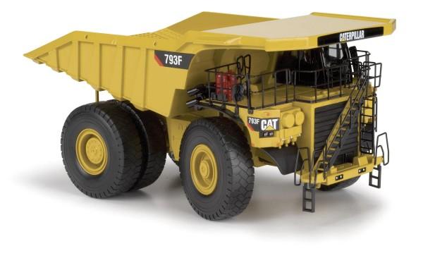Dumper CAT 793F Bergbau Dumper Modell von DieCast Masters 1:50