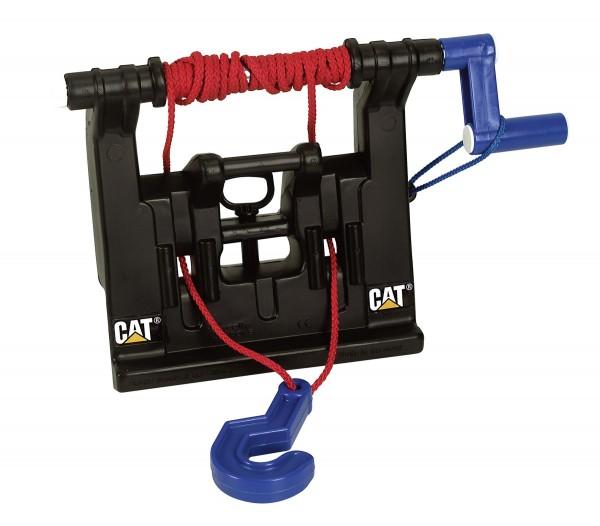 CAT Seilwinde von rolly toys