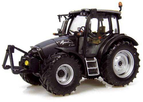 Deutz-Fahr Agrotron K120 Feick Modell von Universal Hobbies 1:43