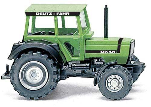 Deutz-Fahr DX 4.70 Modell von WIKING 1:87