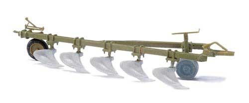 Pflug B200 Modell von Busch 1:87