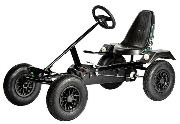 Go-Kart Sport ZF schwarz von Dino Cars