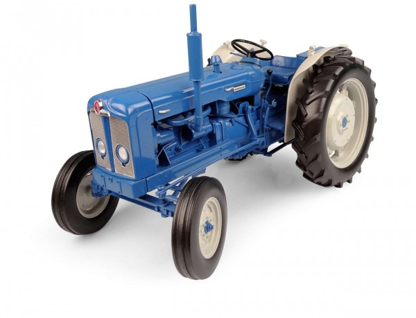Fordson Super Major New Performance Modell von Universal Hobbies 1:16